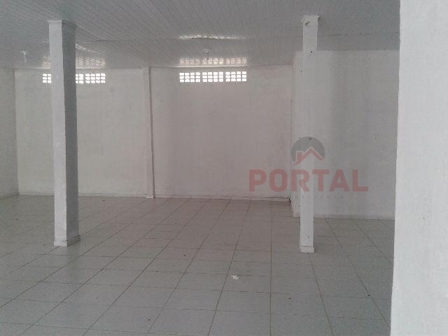 PONTO COMERCIAL - 299