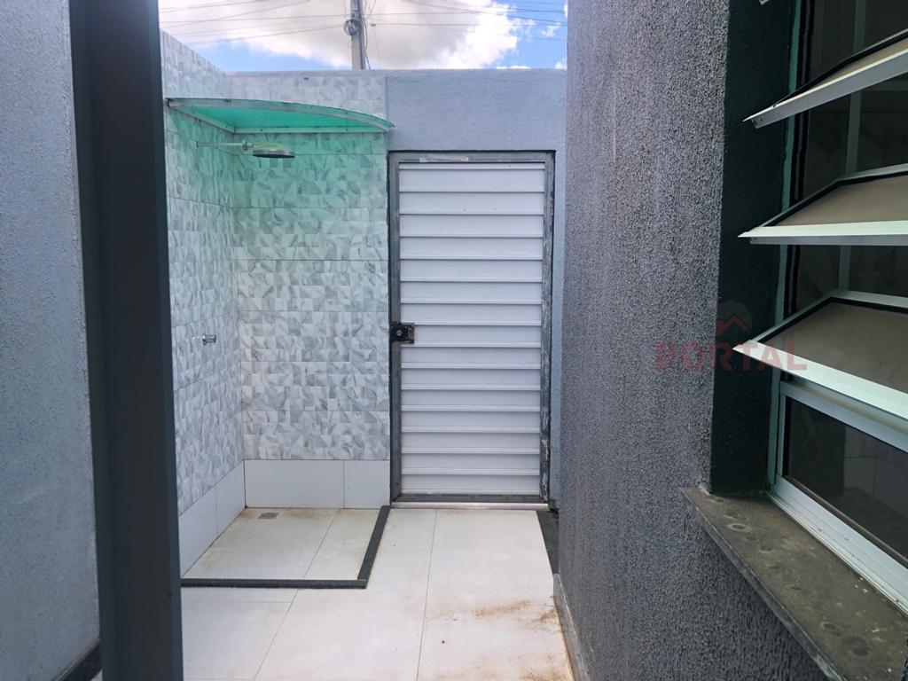 CASA EM CONDOMÍNIO - 376